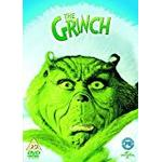Grinch Filmer How The Grinch Stole Christmas (Christmas Decoration) [DVD] [2000]